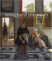 Imagined Interiors: Representing the Domestic Interior since the Renaissance артикул 1622a.