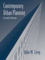 Contemporary Urban Planning (7th Edition) артикул 1624a.